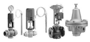 regulators-control-valves
